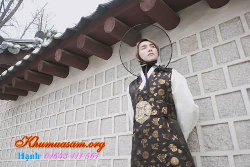 hanbok-truyen-thong