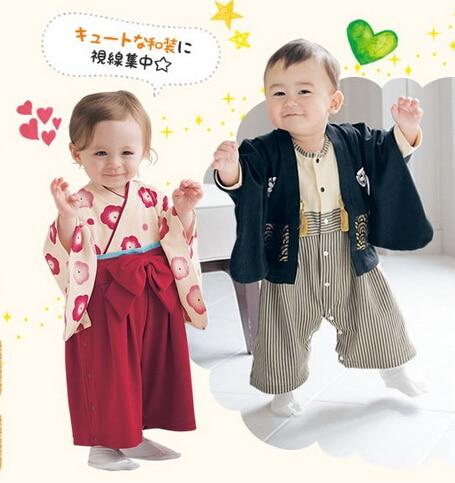 ao kimono de thuong cho be